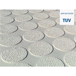 gian 7 dot with sandblast texture (29 mm)