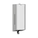 exos. foam soap dispenser exos616w