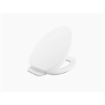 purewarmth® quiet-close™ heated elongated toilet seat with led nightlight