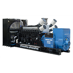 t2500, 50 hz, industrial diesel generator