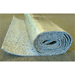 Quiet-Duct Wrap™ - Recycled Cotton Acoustical Duct Wrap