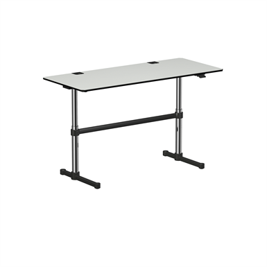 sit/stand desk 1750x750 mm