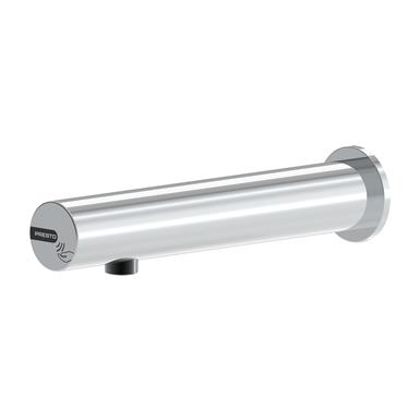 57100 PRESTO Linea - Wall-mounted single sensor tap