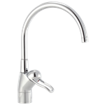 9000 Kitchen Mixer with high C spout
