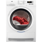 AEG Free Standing Tumble Dryer 60 White