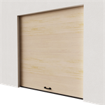 veined wood plain golden oak normal lift