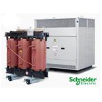 trihal - gießharztransformator bis 15 mva und 36 kv