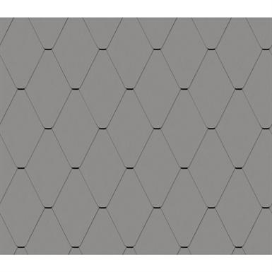 bardeaux losanges facade (228 mm x 330 mm, artcolor skygrey)