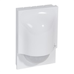 140° motion sensor - IP 41 - 8 m - surface-mounting - PIR technology