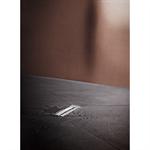 duschrinnen zentrix, 300 x 50 mm