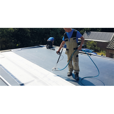 membrane roofing - mastersystems epdm