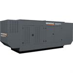 Gaseous 400 kW Gaseous Standby Generators, 21.9L