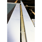 XLPlus 200 Separation wall - Silka XL Plus 20-2,0 2 * d=200