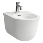 THE NEW CLASSIC Wall-hung bidet