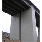 acrylatanstrich, betonschutz, elastisch - masterprotect 330 el