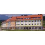 Ytong Slovenia ETIC standard wall