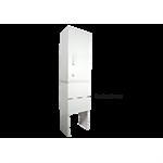 kessel-außenschaltschrank, breite 785 mm zum einbau v. steuerger. im außenbereich