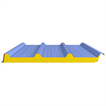 Fischer Profil FischerTHERM Sandwich Panel - Roofing Panels