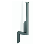 Cavere Spare toilet roll holder 290x81