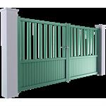 harmony line - capitole swinging gate model