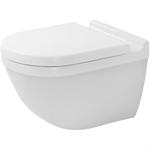 starck 3 wall-mounted toilet 252709