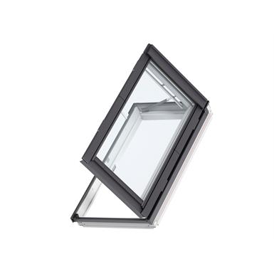 VELUX Wohn-und Ausstiegsfenster GXL mit Türfunktion