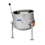 Cleveland Range Direct Steam 20 Gallon Table Top Kettle