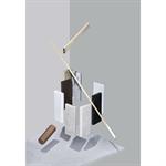 hi-macs® sheets – marmo collection