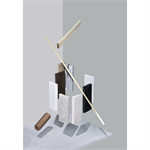 himacs plattenmaterial – marmo kollektion