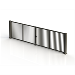 swing gate aquilon®