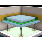 f175.de knauf hohlboden-system camillo