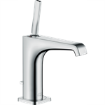 AXOR Citterio E Single lever basin mixer 130 with pop-up waste set 36100000