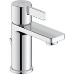 de1011 d-neo single lever washbasin mixer