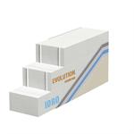 Tamponamento esterno Gasbeton® Evolution (λ=0,11 W/mK) - Finiture