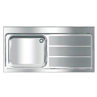maxima set commercial sink maxl112-140 set