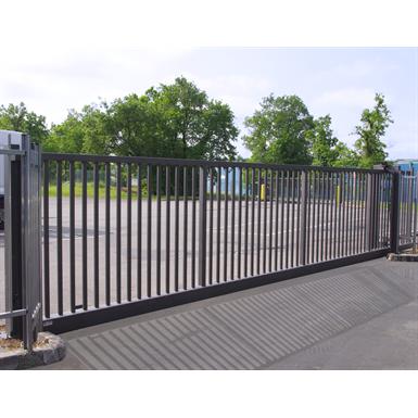 Sliding gate AQUILON®