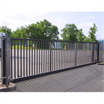 sliding gate aquilon®
