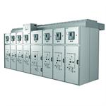 nxair 24kv mv switchgear air-insulated - complete set
