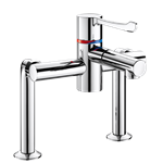 h9615  securitherm bioclip thermostatic sink mixer