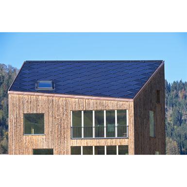 solution photovoltaïque