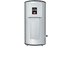 Electric Brute™ Series Vertical Round Water Heater