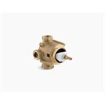 "k-728 mastershower® 3/4"" 2- or 3-way transfer valve"