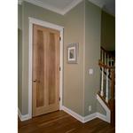 Commercial 2 Panel Door - K5020