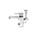 Nautic bathroom sink faucet  - 150 mm spout