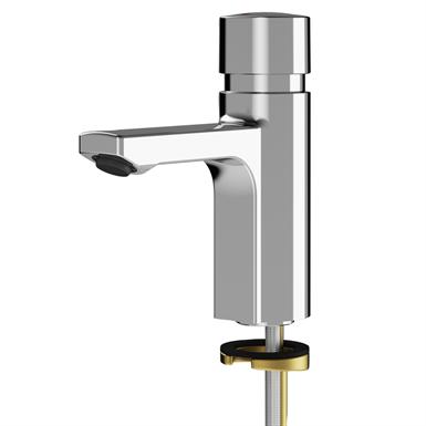 f5s self-closing pillar tap f5sv1002