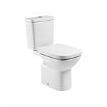 DEBBA WC vertical outlet
