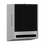 exos. paper towel dispenser exos637b