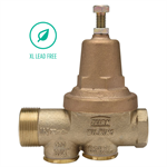 625XL Competitor Replacement PRV with Integral By-pass Check Valve and Strainer