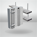 pyro-safe® dg cable bandage -  en 13501-1