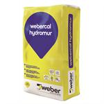 Mortero altamente transpirable - webercal hydromur
